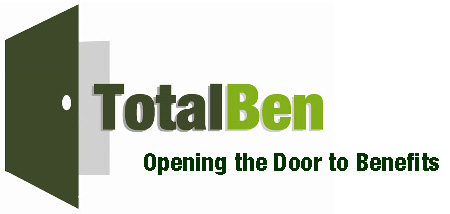 TotalBen - Opening the Door to Benefits